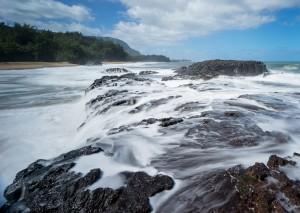 Makahoe Point Kauai